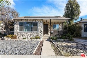 Photo of 11120 ORVILLE Street, Culver City, CA 90230 (MLS # 17290926)