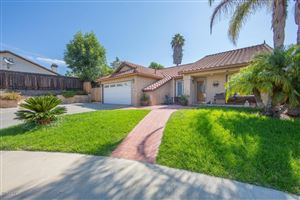 Photo of 4494 ASPEN TREE Court, Moorpark, CA 93021 (MLS # 217008926)