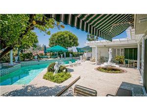 Photo of 5206 LOS BONITOS Way, Los Angeles , CA 90027 (MLS # SR17142926)