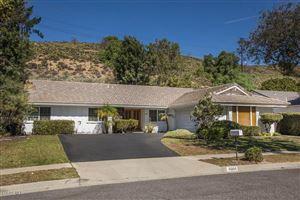 Photo of 4004 VERDE VISTA Drive, Thousand Oaks, CA 91360 (MLS # 217012928)