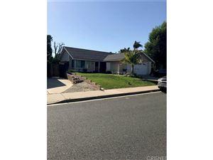 Photo of 1813 MOONSHADOW Circle, Camarillo, CA 93012 (MLS # SR17118929)