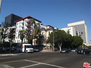 Photo of 698 South BERENDO Street #101, Los Angeles , CA 90005 (MLS # 17268930)