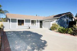 Photo of 1031 BLANCA Place, Oxnard, CA 93036 (MLS # 217012932)