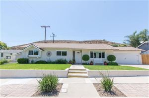 Photo of 863 JENNY Drive, Newbury Park, CA 91320 (MLS # 217008934)