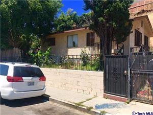 Photo of 415 South BERNAL Avenue, Los Angeles , CA 90063 (MLS # 317006934)