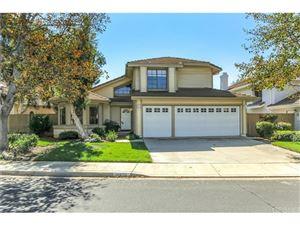 Photo of 12656 COUNTRY MEADOW Street, Moorpark, CA 93021 (MLS # SR17220934)