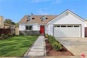 Photo of 10933 LINDBLADE Street, Culver City, CA 90230 (MLS # 17289936)