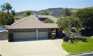 Photo of 2201 VALLEYFIELD Avenue, Thousand Oaks, CA 91360 (MLS # 217011936)