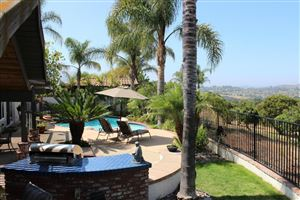 Tiny photo for 2201 VALLEYFIELD Avenue, Thousand Oaks, CA 91360 (MLS # 217011936)