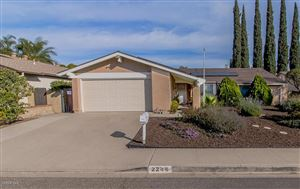 Photo of 2246 PARKER Court, Simi Valley, CA 93065 (MLS # 217013938)