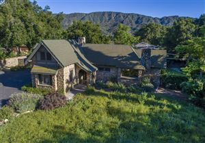 Photo of 1434 East OJAI Avenue, Ojai, CA 93023 (MLS # 217003939)