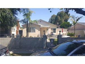 Photo of 335 East ELEANOR Lane, Long Beach, CA 90805 (MLS # SR17142940)