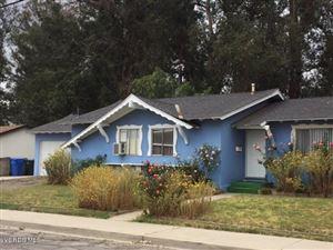 Photo of 224 DEAN Drive, Santa Paula, CA 93060 (MLS # 217006941)