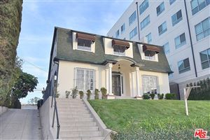 Photo of 982 South GRAMERCY Place, Los Angeles , CA 90019 (MLS # 17294942)