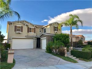Photo of 17743 WREN Drive, Canyon Country, CA 91387 (MLS # SR17217942)