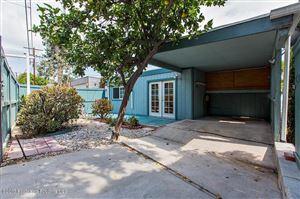 Photo of 1190 MONTECITO Drive, Los Angeles , CA 90031 (MLS # 817000943)