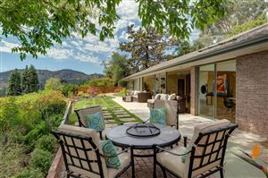 Photo of 1771 DEVON Road, Pasadena, CA 91103 (MLS # 817001943)