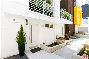 Photo of 2207 POLYSCOPE Place, Los Angeles , CA 90026 (MLS # 17237944)