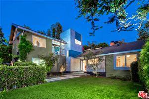 Photo of 5606 GREEN OAK Drive, Los Angeles , CA 90068 (MLS # 17268944)