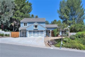 Photo of 520 AZURE HILLS Drive, Simi Valley, CA 93065 (MLS # 217008944)