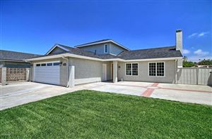 Photo of 5000 SQUIRES Drive, Oxnard, CA 93033 (MLS # 217009944)