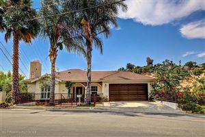 Photo of 782 MONTECITO Drive, Los Angeles , CA 90031 (MLS # 817000944)