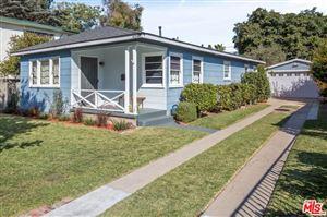 Photo of 4047 BAYWOOD Street, Los Angeles , CA 90039 (MLS # 17280946)