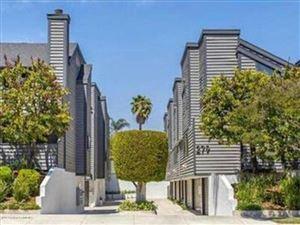 Photo of 279 East GLENARM Street #5, Pasadena, CA 91106 (MLS # 817001946)