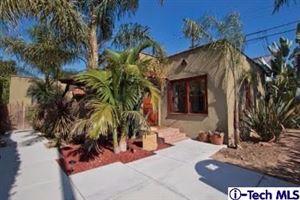 Photo of 3003 FANITA Street, Silver Lake , CA 90026 (MLS # 317006949)