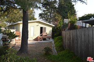 Photo of 157 PARADISE COVE Road, Malibu, CA 90265 (MLS # 16135950)