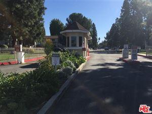 Photo of 5815 BOWCROFT Street #1, Los Angeles , CA 90016 (MLS # 17253952)