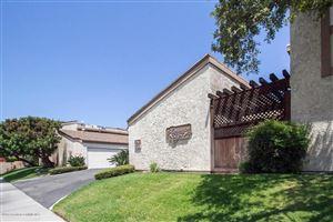 Photo of 1049 East HUNTINGTON Drive #B, Monrovia, CA 91016 (MLS # 817000953)
