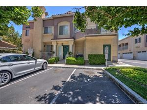 Photo of 18102 FLYNN Drive #4609, Canyon Country, CA 91387 (MLS # SR17207954)