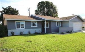 Photo of 2134 CAMBON Avenue, Camarillo, CA 93010 (MLS # 217013955)