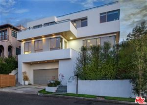 Photo of 15301 WHITFIELD Avenue, Pacific Palisades, CA 90272 (MLS # 17273956)