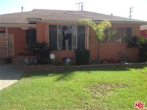 Photo of 12912 MCKINLEY Avenue, Los Angeles , CA 90059 (MLS # 17280956)
