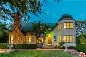 Photo of 539 East MOUNTAIN Street, Glendale, CA 91207 (MLS # 17280958)