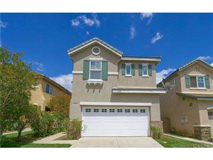 Photo of 30246 CEDAR OAK Lane, Castaic, CA 91384 (MLS # SR17133959)