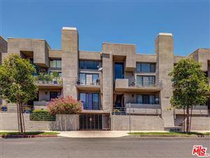 Photo of 11767 IOWA Avenue #3, Los Angeles , CA 90025 (MLS # 17243960)