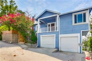 Photo of 2100 ROSELIN Place, Los Angeles , CA 90039 (MLS # 17251960)