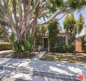 Photo of 1407 OAK Street, Santa Monica, CA 90405 (MLS # 17252960)