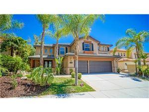 Photo of 26833 North WYATT Lane, Stevenson Ranch, CA 91381 (MLS # SR17137960)