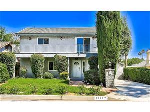 Photo of 15027 HESBY Street, Sherman Oaks, CA 91403 (MLS # SR17185960)