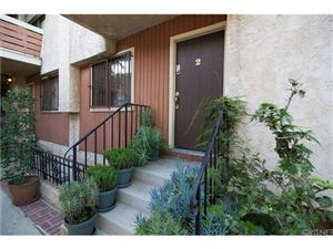 Photo of 7040 HAWTHORN Avenue #2, Los Angeles , CA 90028 (MLS # SR17248960)