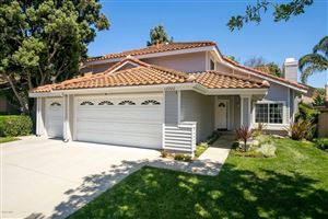 Photo of 12202 WILLOW HILL Drive, Moorpark, CA 93021 (MLS # 217008961)