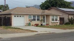Photo of Santa Paula, CA 93060 (MLS # 217009961)