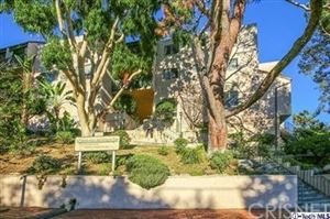 Photo of 2940 North VERDUGO Road #411, Glendale, CA 91208 (MLS # SR17271962)