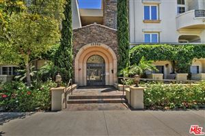 Photo of 15206 BURBANK #309, Sherman Oaks, CA 91411 (MLS # 17241964)