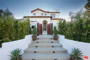 Photo of 773 North SWARTHMORE Avenue, Pacific Palisades, CA 90272 (MLS # 17244964)