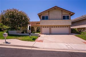 Photo of 411 WINDTREE Avenue, Newbury Park, CA 91320 (MLS # 217008964)
